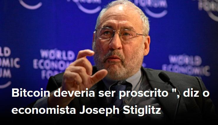 Joseph Stiglitz foto via Wikimedia Commons
