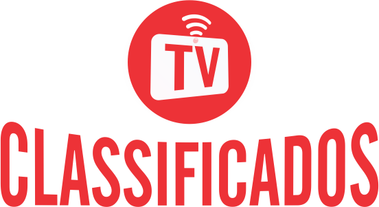 TVCLASSIFICADOS.com Para Smart TV,  PC  e Móbiles